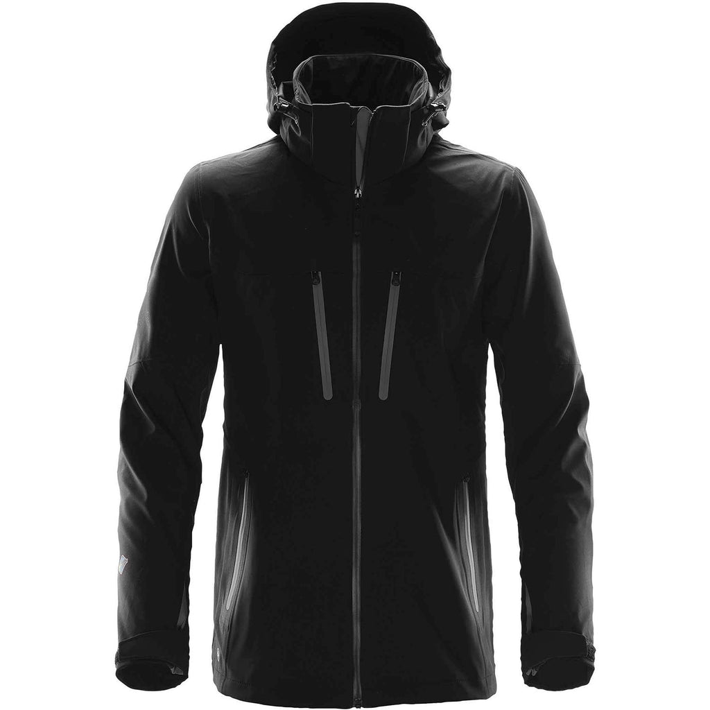 Stormtech Patrol Softshell // Men's