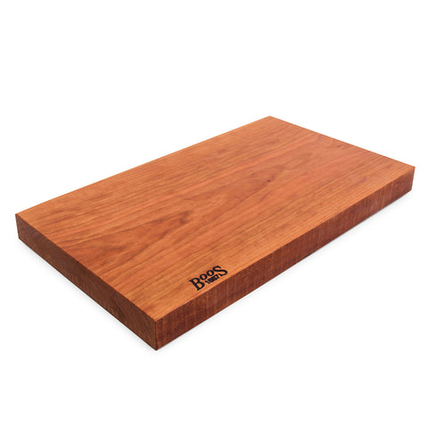 John Boos Rustic Edge Cutting Board