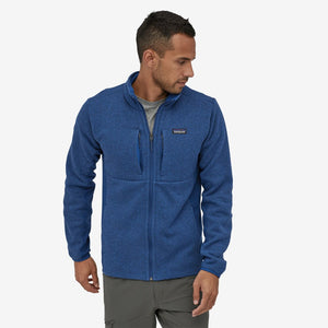 Patagonia Lightweight Better Sweater Jacket // Men's