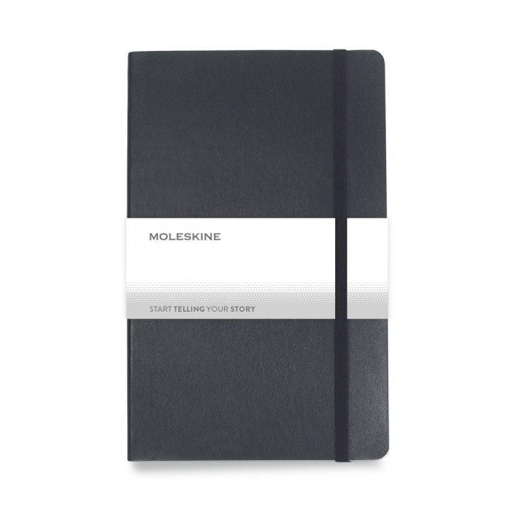 Moleskine Soft Cover Notebook // Medium