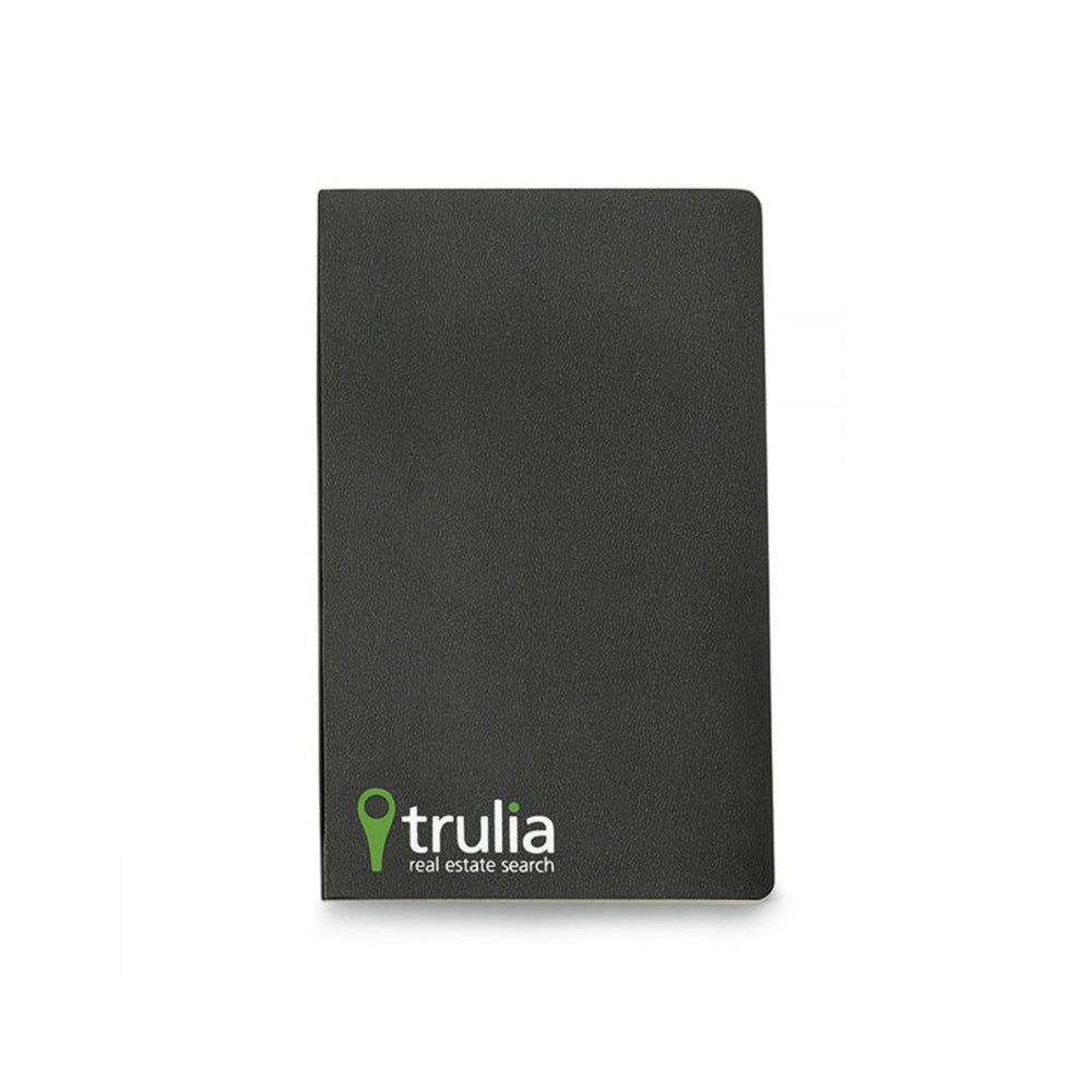 Moleskine Soft Cover Journal in black