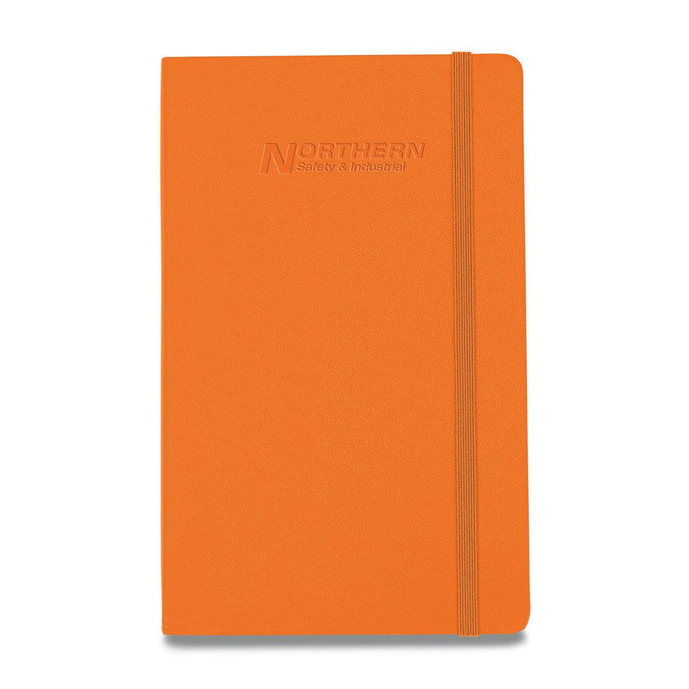 Hard Cover Notebook // Medium