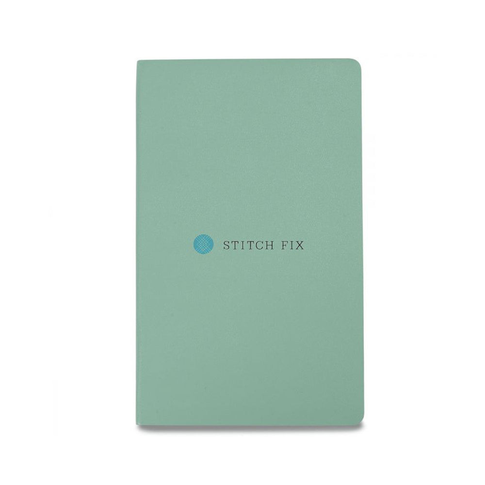 Moleskine Soft Cover Journal in sage