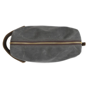 High Line Canvas Pouch // Medium