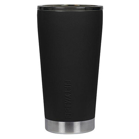 FIFTY/FIFTY Insulated Tumbler (16oz)