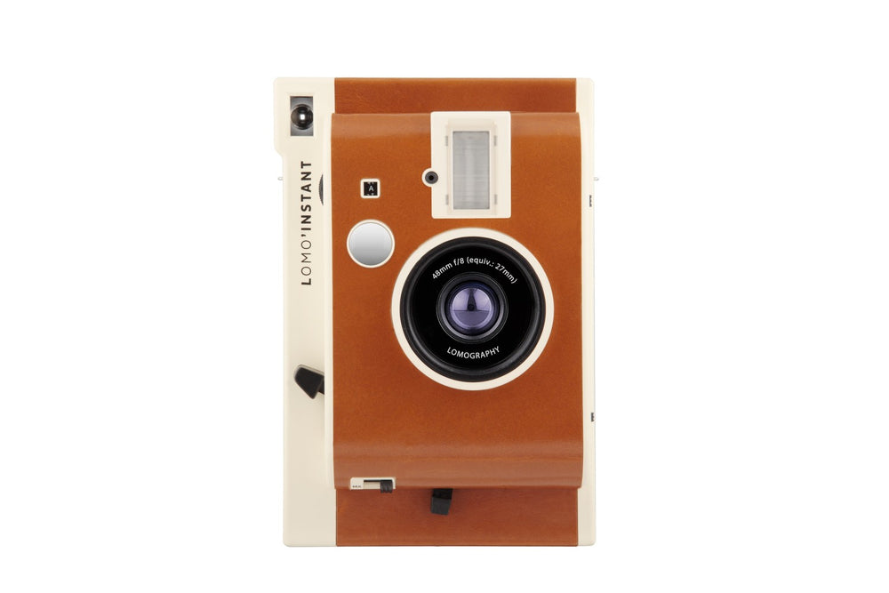 Lomo'instant Camera // Sanremo Edition