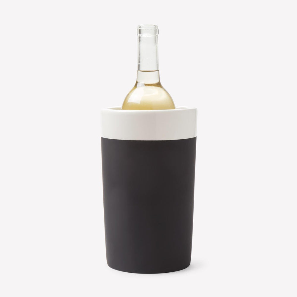 Magisso Wine Cooler with bottle