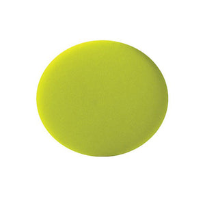 OREFLECTOR Reflective Badge Mini in neon yellow