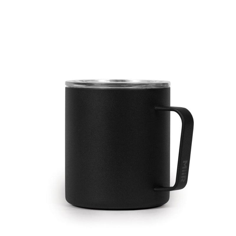 MiiR Camp Cup in black