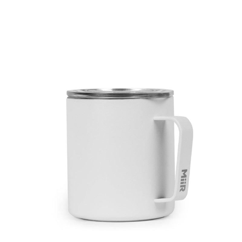 MiiR Camp Cup in white