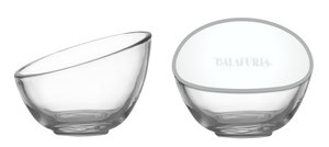Slanted Olive Oil Bowl // Calafuria