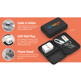 Tech Power Kit