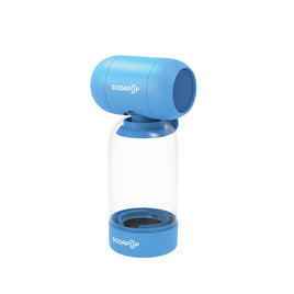 Sodapop Bass Bottle Speaker