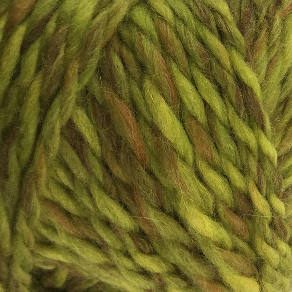 Economical Series - Experimental Yarn