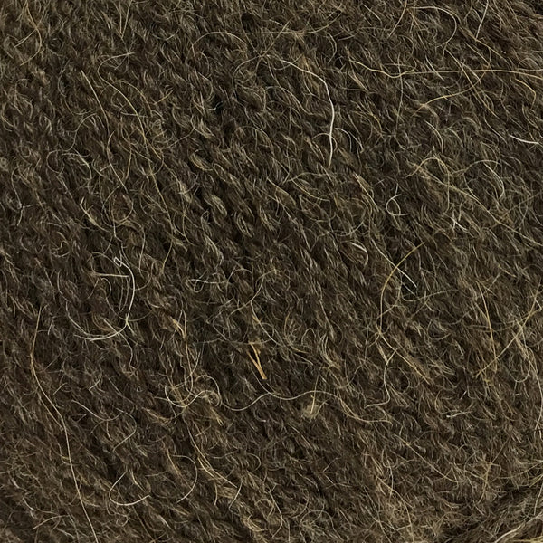 Eco Series - Camel Yarn