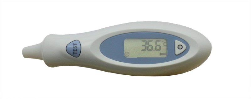 Ohr-Thermometer | Infrarot Fieberthermometer