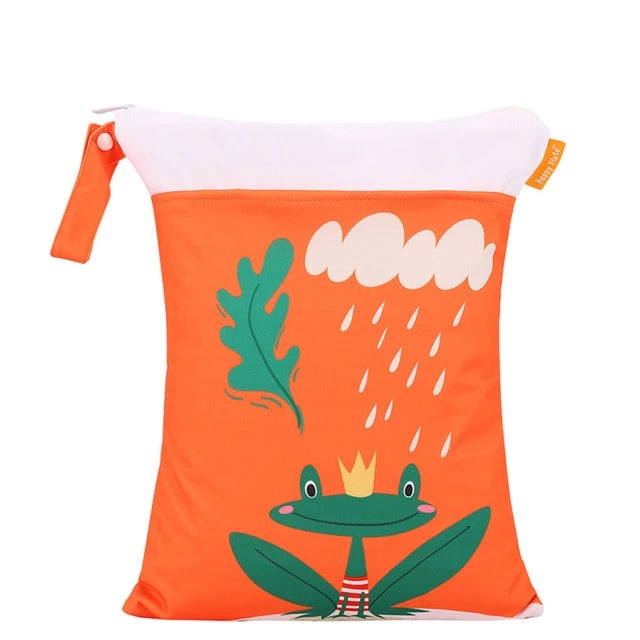 Rainy Days Wet Bag