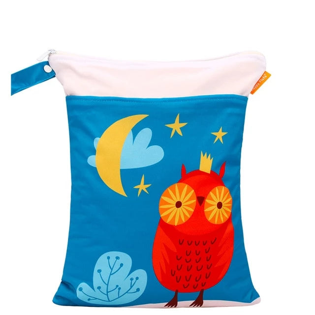 Night Owl Wet Bag
