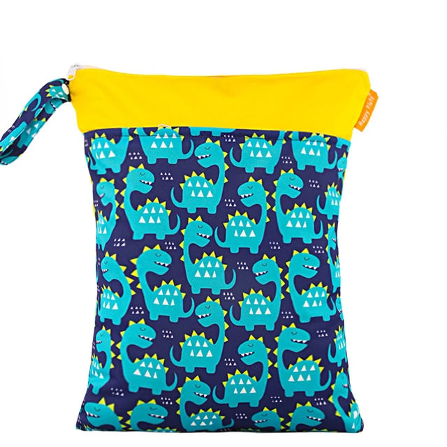 Dino Party Wet Bag