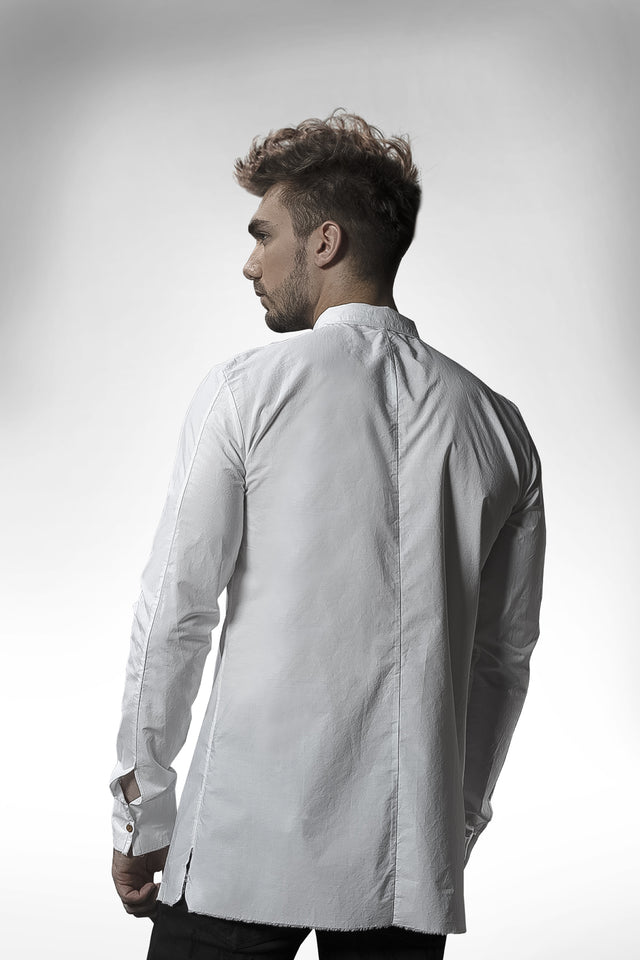 Barbarossa Moratti | Men's Avant-Garde Fashion Shirt