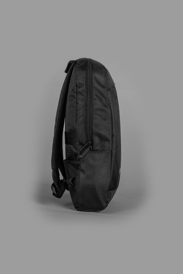 Barbarossa Moratti | Men's Avant-Garde Fashion Backpack