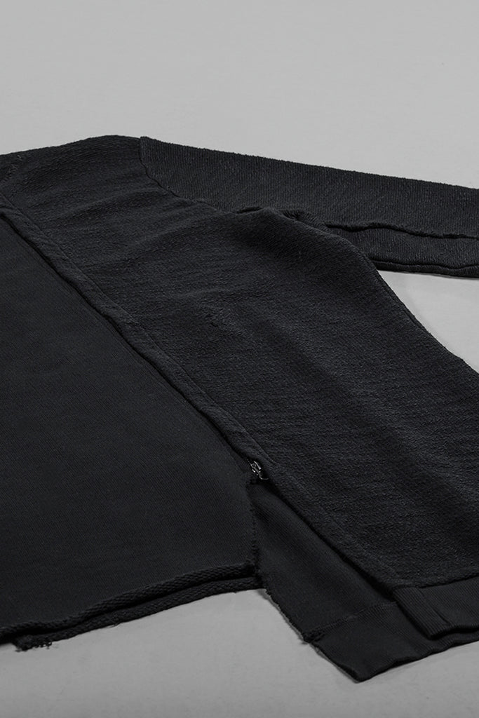 Barbarossa Moratti | Men's Avant-Garde Fashion Cardigan