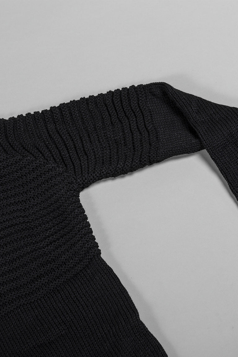 Barbarossa Moratti | Men's Avant-Garde Fashion Sweater