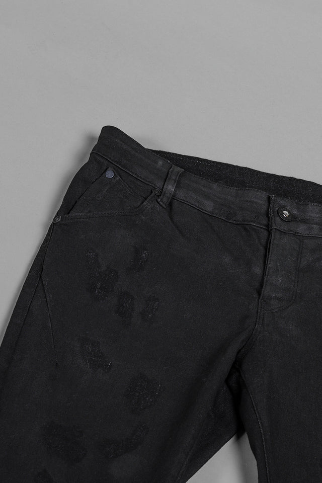 Barbarossa Moratti | Men's Avant-Garde Fashion Trouser