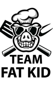 Team Fat Kid