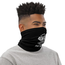 Load image into Gallery viewer, TFK Sid logo Neck Gaiter
