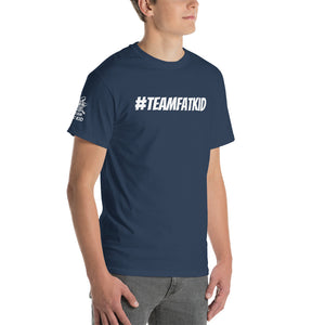 #teamfatkid Short-Sleeve T-Shirt