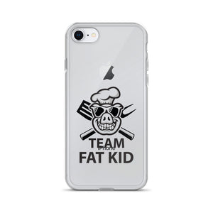TFK iPhone Case