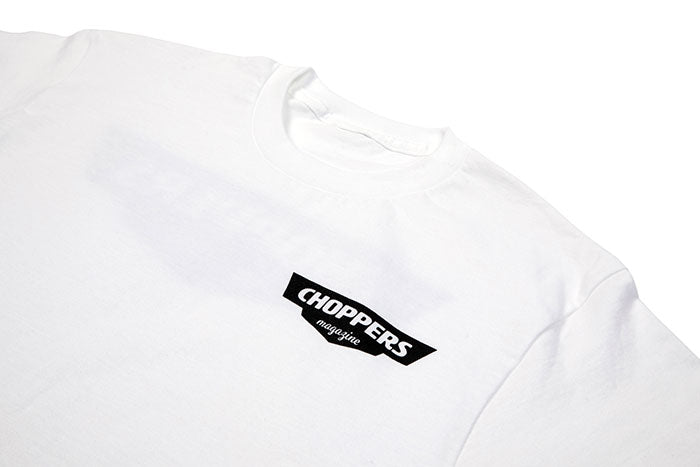 Choppers Wing White