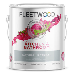 Fleetwood Kitchen Natural Retreat 2.5Ltr