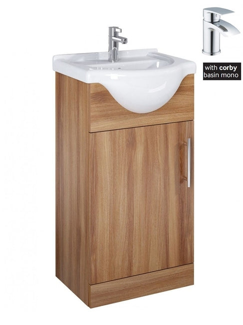 Sonas Belmont Walnut 45 Pack-Corby - *Special Offer