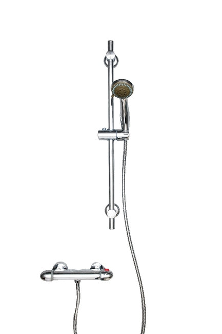 Regal Thermostatic Shower Kit - 2 Boxes