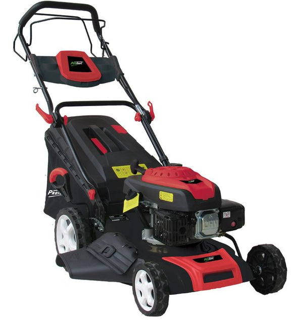 Protool 510mm Lawnmower Self Propelled 139cc