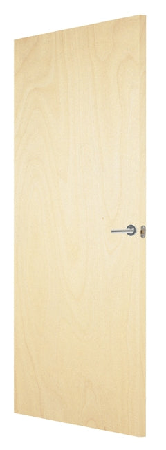 Door Flush Pop 6'8 X 2'8