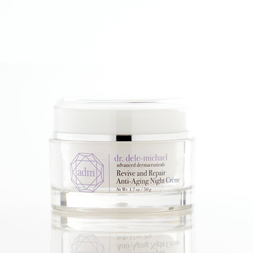 ADM Revive and Repair Anti-Aging Night Crème