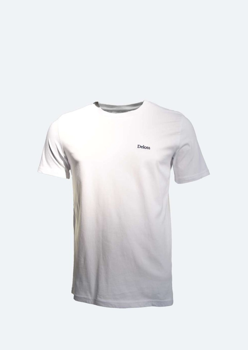 Deloss Summer Collection T-Shirt - Weiß