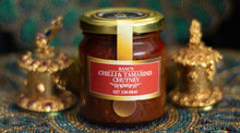 Load image into Gallery viewer, Jar of Banu's Chilli and Tamarind Chutney