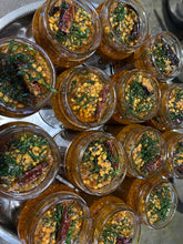 Load image into Gallery viewer, Many jars of Banu's ginger and tamarind chutney