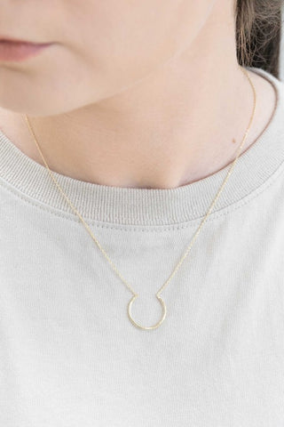 La Vie Necklace