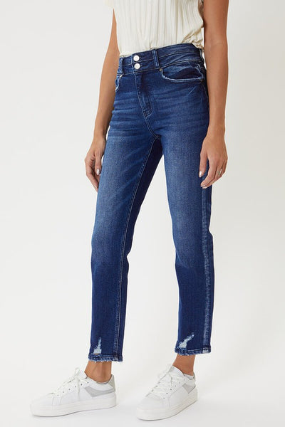 Frankie Straight Denim