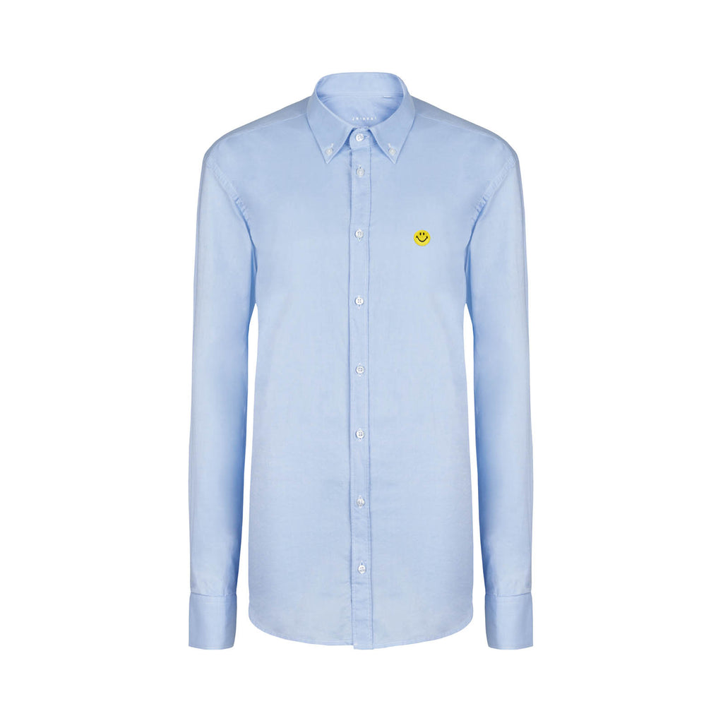 OXFORD SMILEY SHIRT