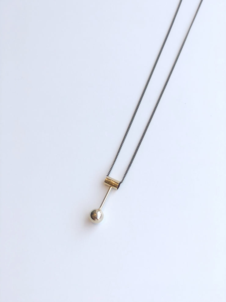 Collier -  Trulle
