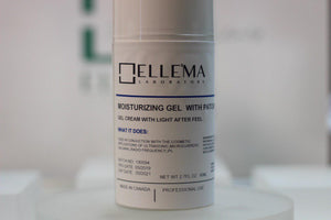Moisturizing Gel with PatcH2O 2%