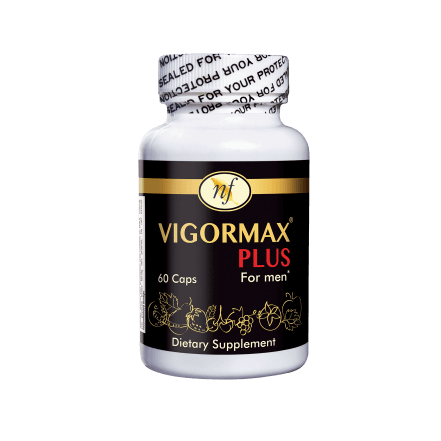 VIGORMAX PLUS