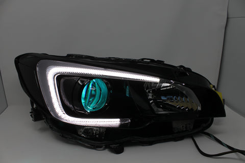 Circuit Demon 2015+ WRX headlights