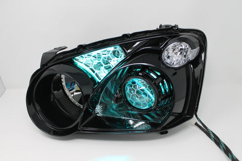 Circuit Demon Headlights